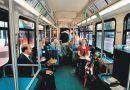 Анкета обследования поездок пассажиров на общественном транспорте