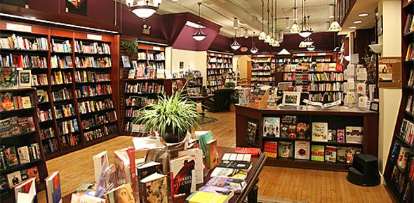 С чего начать открытие книжного магазина