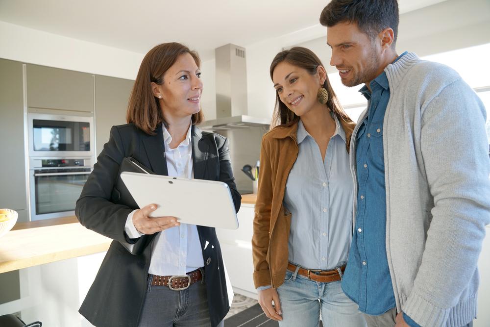 Что делает хороший агент по недвижимости