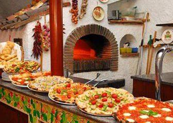 Открытие пиццерии с нуля