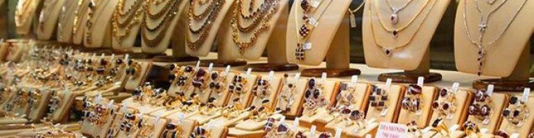 Как открыть ювелирный магазин с нуля
