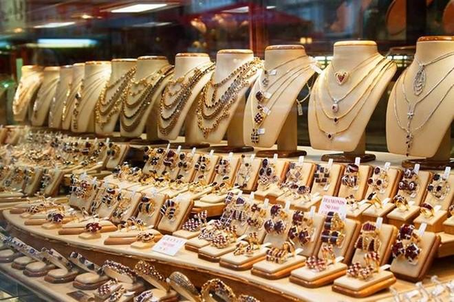 Бизнес план ювелирного магазина с расчетами