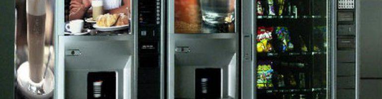 Вендинговый бизнес на кофейных автоматах