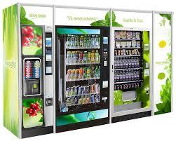 Топ-10 торговых автоматов для бизнеса