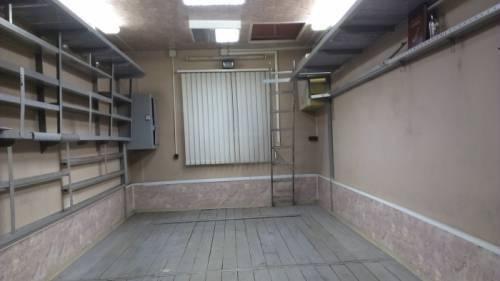 Использование гаража под склад