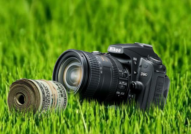 приятен как фотографы зарабатывают деньги этом строго