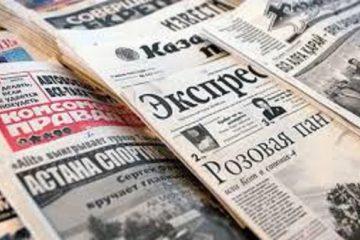 Как заработать на печатной прессе