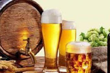 Как открыть самостоятельно производство пива