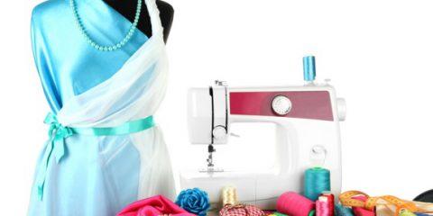 С чего начать швейное производство
