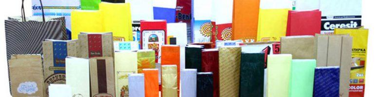 Бизнес изготовления бумажных пакетов