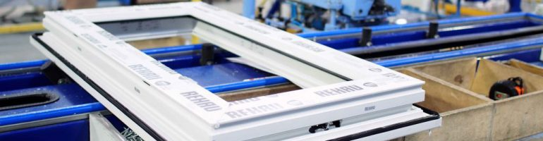 Как начать производство пластиковых окон