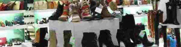 Как открыть магазин обуви с нуля