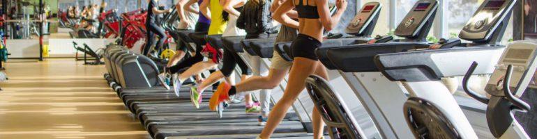 Как открыть фитнес клуб с нуля