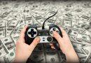 Как заработать в интернете на онлайн играх