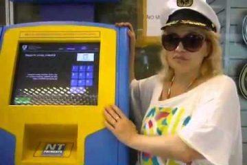 Как заработать на платежных терминалах