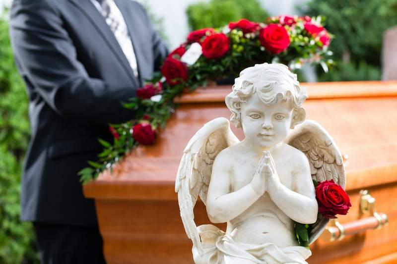 Бизнес план ритуальных услуг - с чего начать открытие похоронного бюро. Как открыть крематорий в своем городе