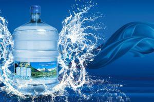 Как открыть бизнес по производству и доставки воды