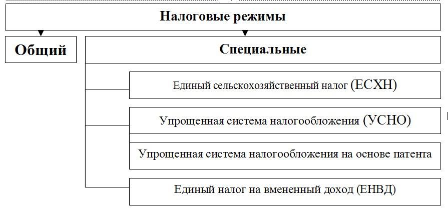 ООО или ИП