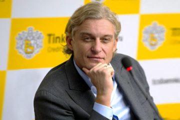 Бизнес деятельность Олега Тинькова