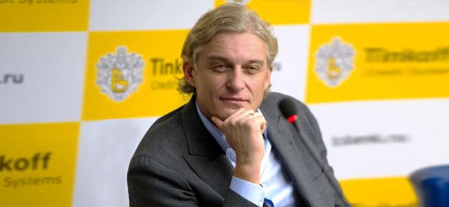 Бизнес секреты с Олегом Тиньковым: основные методы успешного предпринимателя