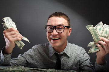 Как заработать деньги в кризис