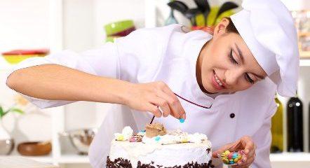 Заработок на выпечке тортов на дому
