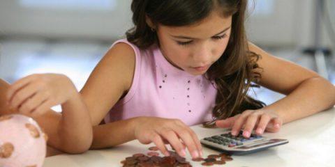 Идеи заработка для девочек от 9 лет