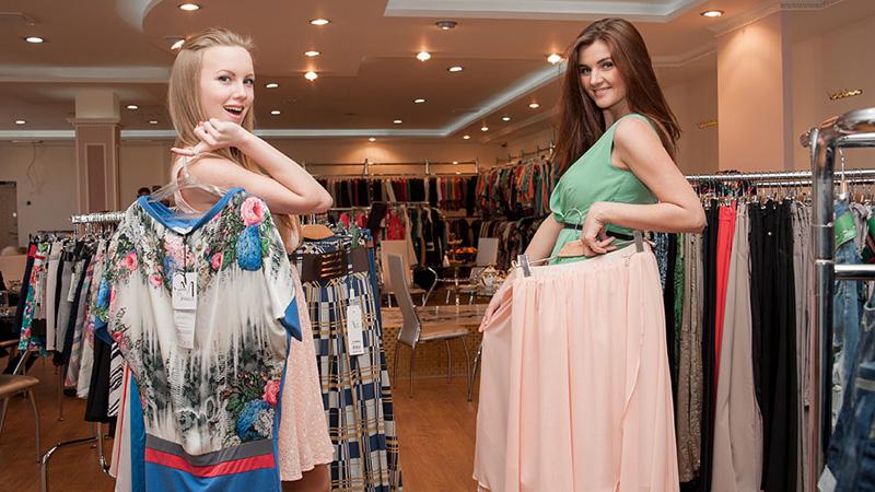 Бизнес план для шоурума одежды