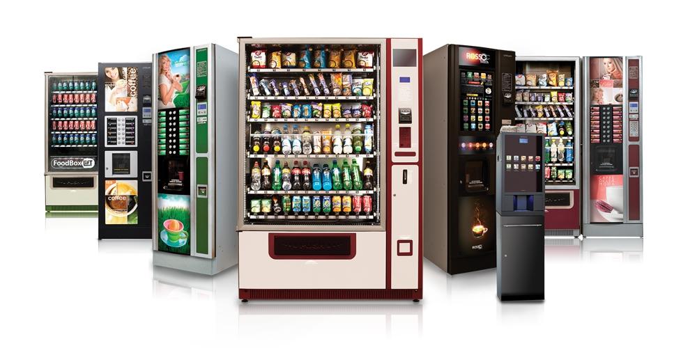 Выбор автомата