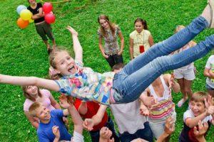 Что нужно для открытия лагеря для детей