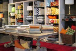 Что важно знать при открытии магазина постельного белья