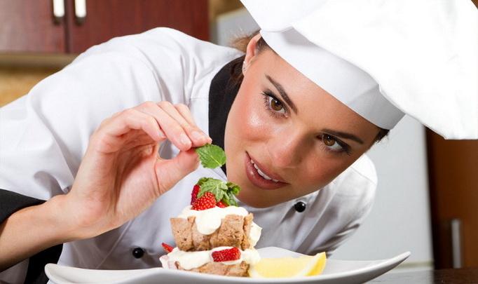 Возможно ли работать поваром дома