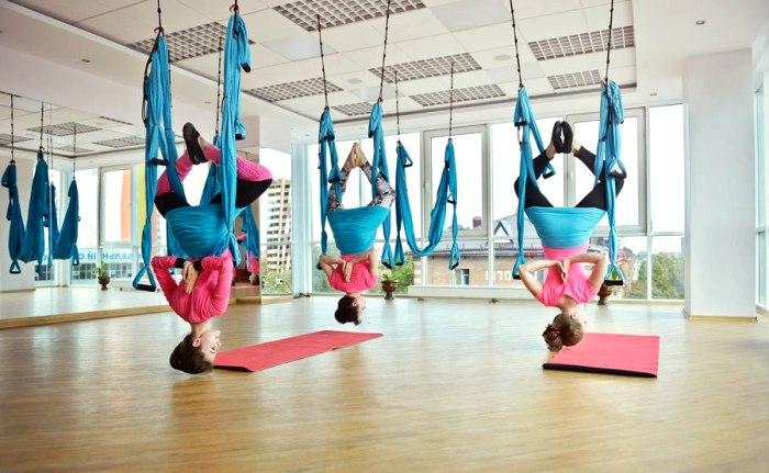 Школы йоги