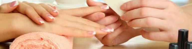 Заработок на наращивании ногтей на дому