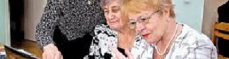 Бизнес для женщин на пенсии