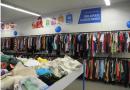 Быстрый старт магазина одежды секонд хенд