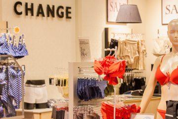 Что важно для открытия бутика нижнего белья