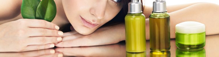 Особенности бизнеса изготовления натуральной косметики