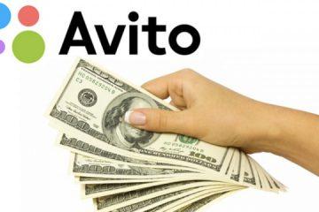 Виды заработка на Авито