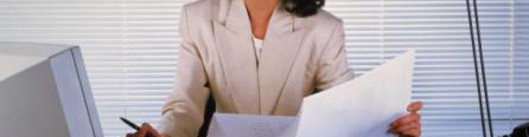 Как стать успешной бизнес-леди