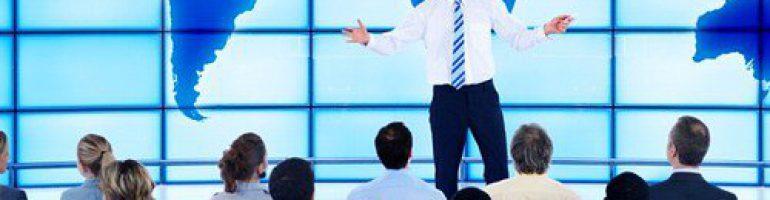 Как научиться выступать перед публикой