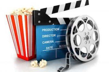 Способы заработка на просмотре фильмов