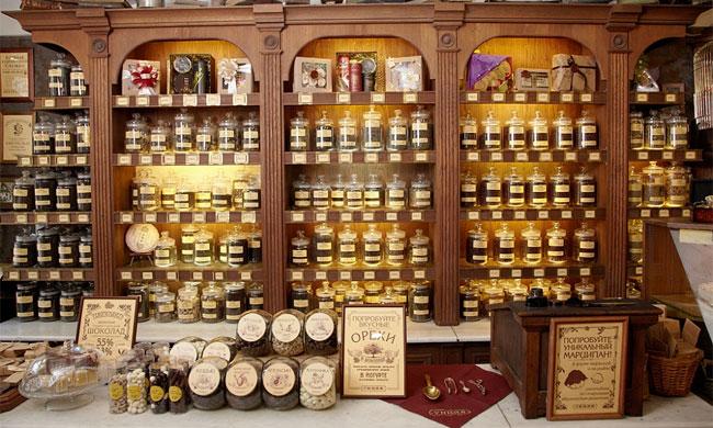 Бизнес план чайного магазина пример планы для бизнес онлайн