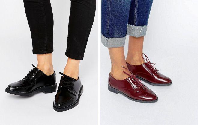 Универсальная обувь