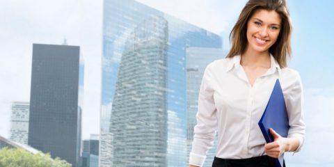 Как сделать карьеру женщине