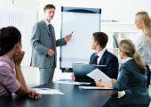 Пошаговый план организации бизнес-тренингов