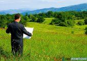 Расписка о получении задатка за землю