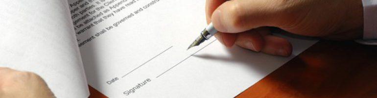 Расписка в получении денежных средств за работу