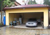 Расписка о получении гаража