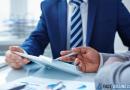 Заявление на получение бизнес-кредита